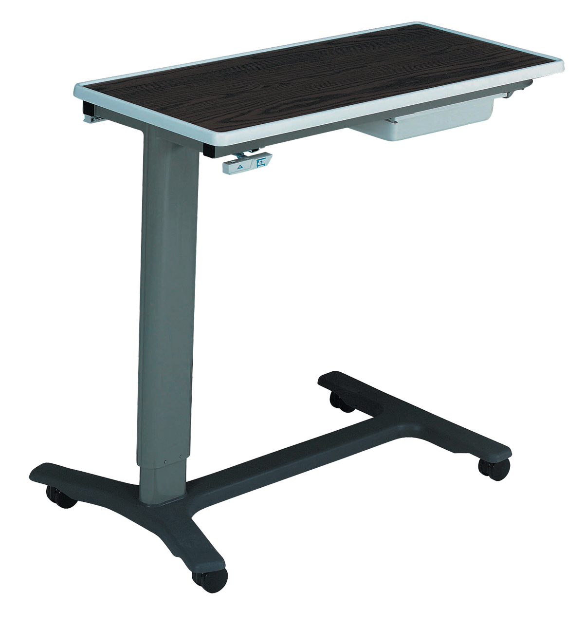 Hospital overbed table - Medical Surgical